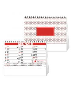 TABLE 7 - Calendrier de bureau