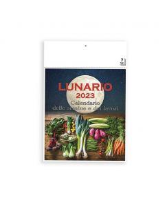 LUNARIO - Calendrier lunaire