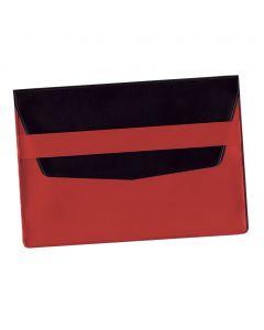 CASE - Porte document simili cuir