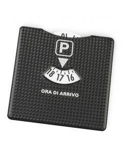PARK DISK C - disque de stationnement en carbone