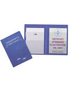 PET - Titulaire d'un passeport vétérinaire