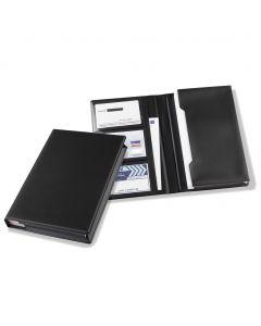FOLD - porte-documents avec poche à soufflet