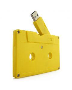TAPE - clé usb en forme de cassette