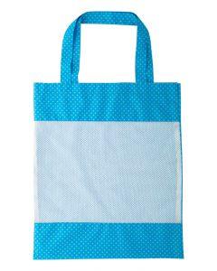 SUBOSHOP MESH - sac shopping personnalisé