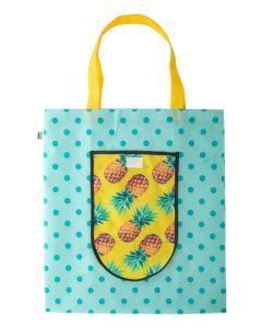 SUBOSHOP FOLD B RPET - sac shopping personnalisé