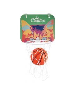 CRASKET - panier de basket-ball