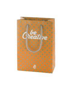 CREASHOP M - sac en papier