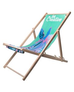 MANDALAY - chaise longue