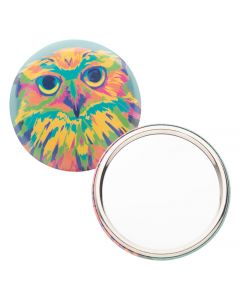 BEAUTYBADGE - Miroir de poche