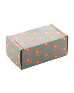 CREABOX EF-157 - boîte sur mesure