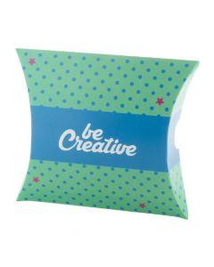 CREABOX PILLOW S - Boîte cadeaux