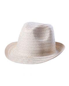 LICEM - chapeau de paille