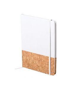 BLUSTER - carnet de notes