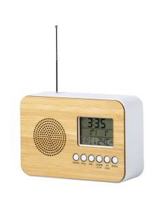 TULAX - Horloge de bureau