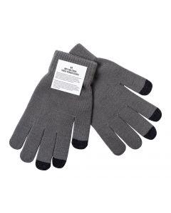 TENEX - gants tactiles  antibactériens