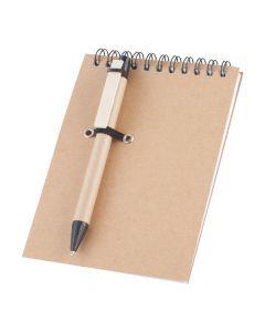 CONCERN - bloc note avec stylo