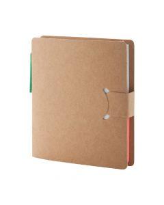 ECONOTE - carnet de notes (adhésives)