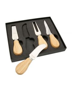 KOET - set de couteaux à fromage