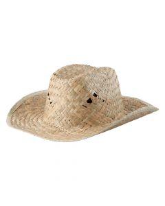 BULL - chapeau de paille