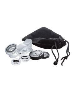 OPTIX - kit lentilles pour smartphone
