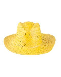 SPLASH - chapeau de paille