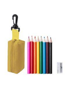 MIGAL - set de crayons de couleur