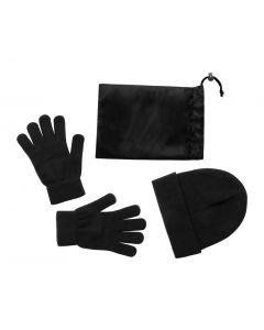 DUVEL - Set bonnet et gants