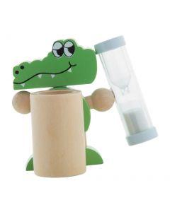 CROCKY - support pour brosse à dents