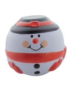 SNOWMAN - balle anti-stress