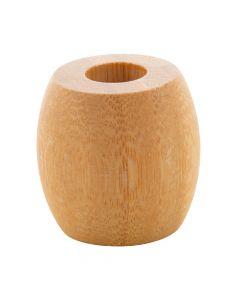 DENTARIUS - Support brosse à dents en bambou
