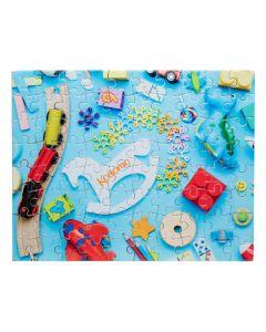 SUZZLE - puzzle pour la sublimation