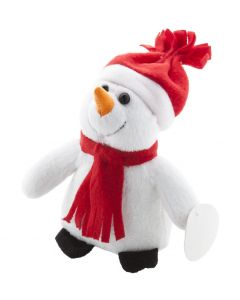 LUMIUKKO - Peluche Père-Noël