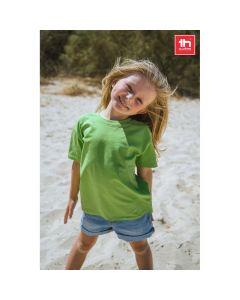 THC ANKARA KIDS - T-shirt enfant unisexe
