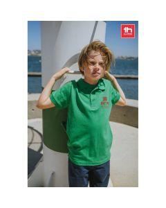 THC ADAM KIDS - Polo enfant unisexe