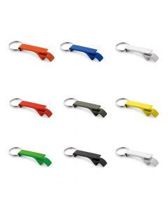 BAITT - Porte-clés avec décapsuleur