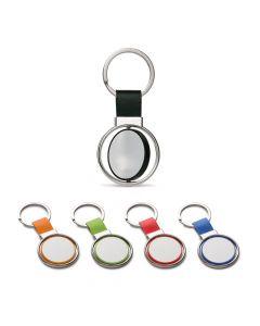 ALBRIGHT - Porte-clés en métal