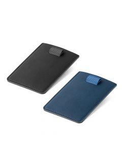 POPPY - Porte-cartes avec sécurité RFID