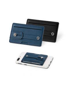FRANCK - Porte-cartes pour smartphone avec sécurité RFID