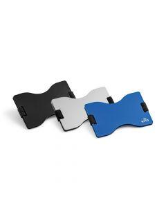 MULLER - Porte-cartes avec sécurité RFID