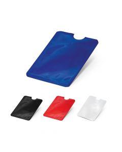 MEITNER - Porte-cartes avec sécurité RFID
