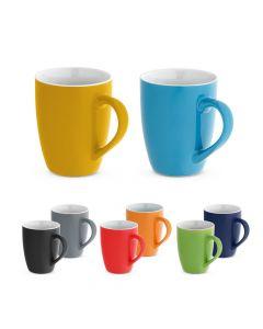 CINANDER - Mug en céramique 370 ml