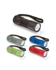 FLASHY - Lampe de poche en aluminium