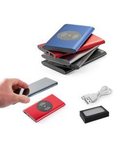 CASSINI - Batterie portable et chargeur sans fil