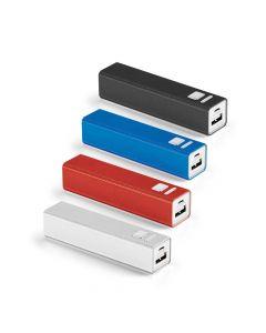 HEVESY - Batterie portable de 2200 mAh