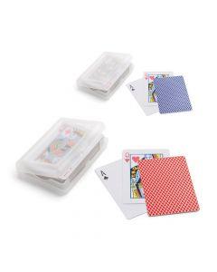 JOHAN - 54 cartes à jouer