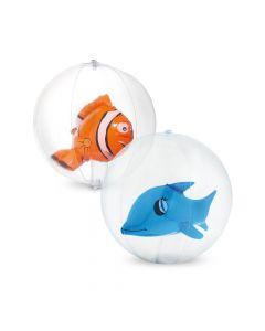 KARON - Ballon de plage gonflable