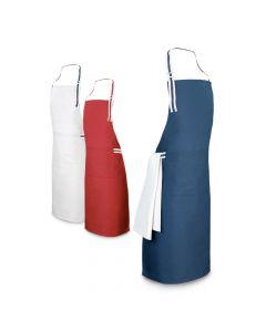 GINGER - Tablier en coton et polyester